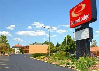 Photo of Econo Lodge Mountain Home