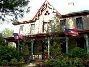 Photo of 1847 Blake House Inn Bed & Breakfast Arden