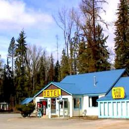 Little River Motel