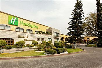 Photo of Holiday Inn Queretaro Centro Historico