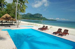 Koh Mook Sivalai Beach Resort
