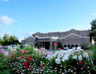 Photo of Wedgewood Resort Fairbanks