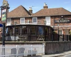 The Roebuck Inn