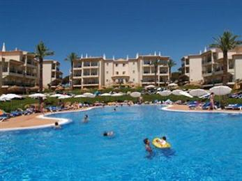 Photo of Solaqua Apartments Albufeira