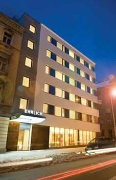 Photo of Hotel Ehrlich Prague