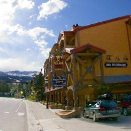 Photo of Der Steirmark Condominiums Breckenridge