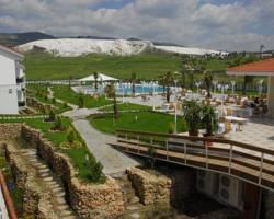 Photo of Tripolis Hotel Pamukkale