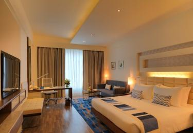 Radisson Blu Greater Noida