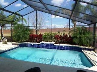 Photo of Orange Tree Villa Kissimmee