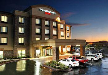 SpringHill Suites Sacramento Roseville