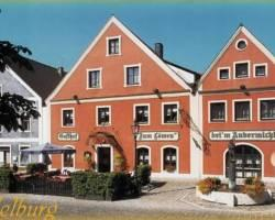Photo of Hotel Gasthof Zum Loewen Velburg