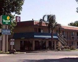 ‪Vagabond Inn Bakersfield North‬