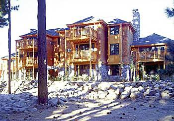 Photo of Hyatt High Sierra Lodge Incline Village