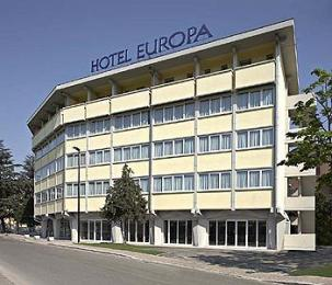 Photo of Europa Rimini