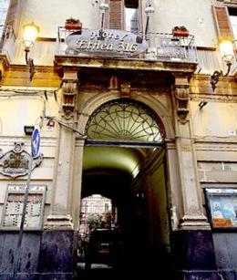 Photo of Hotel Etnea 316 Catania