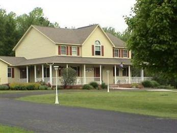 The Roselea Bed & Breakfast
