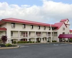 Lancaster Red Roof Inn