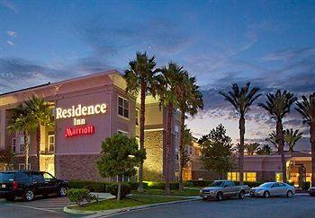 Residence Inn Corona Riverside County