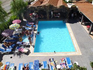 Photo of Hotel Kivilcim Marmaris
