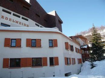 ResidHotel l&#39;Edelweiss