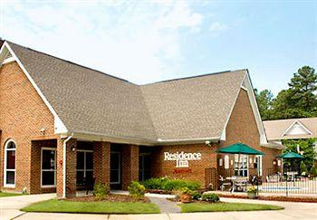 Residence Inn Pinehurst Southern Pines
