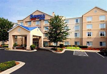 Fairfield Inn Gastonia