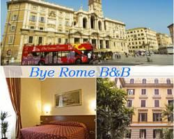 B & B Bye Rome