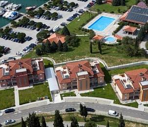 Marina Portoroz - Residence