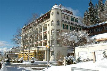 Photo of Hotel Solsana Gstaad