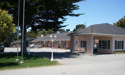 Photo of Butterfly Grove Inn Pacific Grove