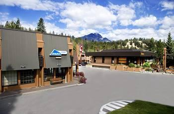 Marmot Lodge