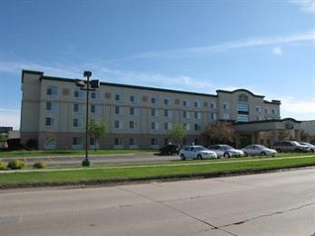 ‪La Quinta Inn & Suites Omaha Airport - Carter Lake‬
