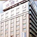 Toyoko Inn Shin-Yokohama Ekimae Honkan