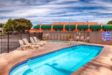 Photo of BEST WESTERN De Anza Inn Monterey