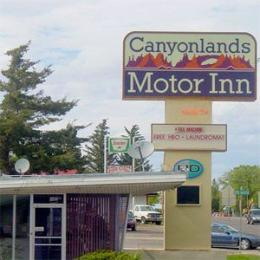 Photo of Canyonlands Motor Inn Monticello