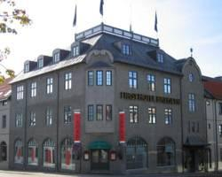 Photo of First Hotel Breiseth Lillehammer