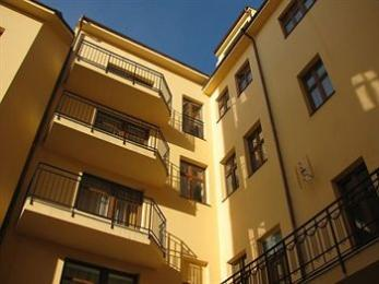 Photo of Aparthotel Na Belidle Prague