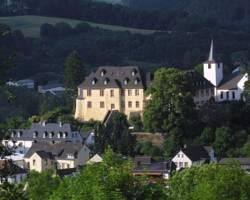 Schloss-Hotel Kurfurstliches Amtshaus