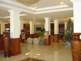 Photo of City Angkor Hotel Siem Reap