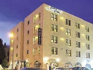 Photo of Eldan Hotel Jerusalem