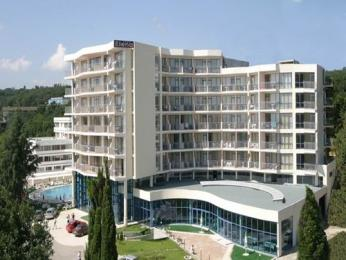Photo of Hotel Elena Golden Sands