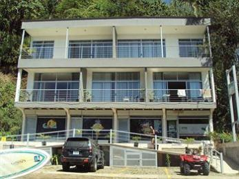 Altamar Beach Apartments