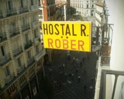Hostal Rober en Madrid