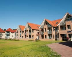 Photo of Hotel Bornholm West-Terschelling