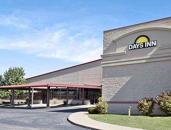 ‪Days Inn Kirksville‬