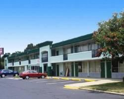 Express Inn East Montgomery