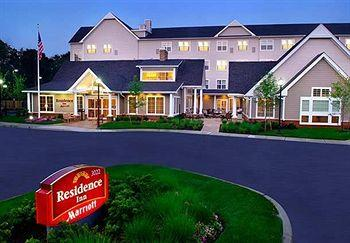 ‪Residence Inn Atlantic City Airport Egg Harbor Township‬