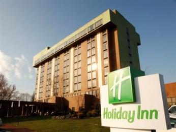 Holiday Inn Bristol Conference Center