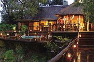‪Madikwe River Lodge‬