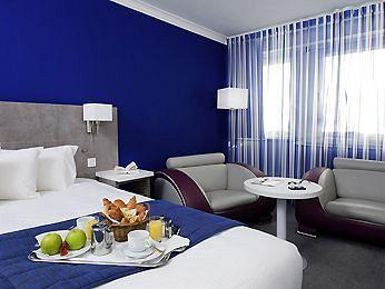 Mercure Liege Centre